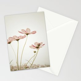 COSMOS - Sepia Stationery Cards