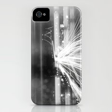 The Night Vibes Electric Slim Case iPhone (4, 4s)