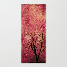 Season Canvas Print
