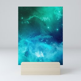 Universe 03 Mini Art Print