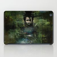 chinese iPad Cases featuring Chinese shade by Ganech joe