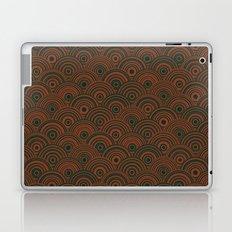 Orbis (Green) Laptop & iPad Skin