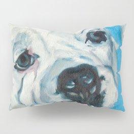 Atlas the Boxer Pillow Sham