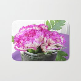 VietFlowers Bath Mat