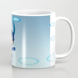 Sailor Mercury Coffee Mug