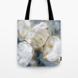 Moonwort Sonata Tote Bag
