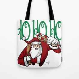 HO HO HO! Tote Bag