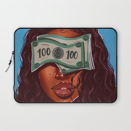 blinded Laptop Sleeve