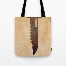 Rambo Tote Bag