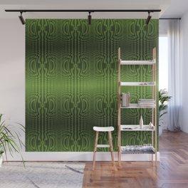 Good Green Vibrations Wall Mural