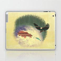 Pattern Survival Laptop & iPad Skin
