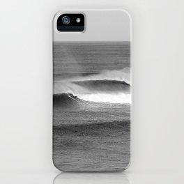 Bells Surf Surf Session iPhone Case