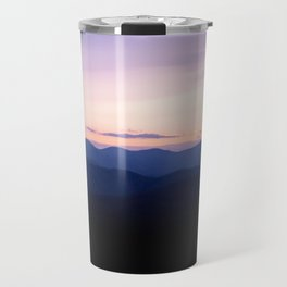 Sunrise Over the Smokys Travel Mug