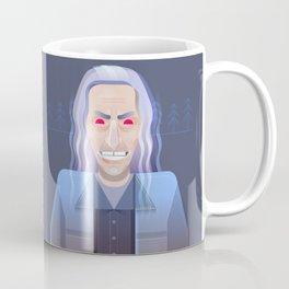 BOB | Twin Peaks Coffee Mug