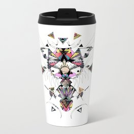KIONA Metal Travel Mug