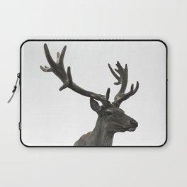 Single Deer Laptop Sleeve