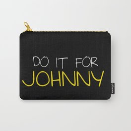 The Outsiders Johnny Carry-All Pouch
