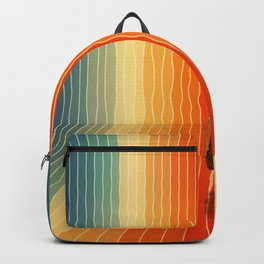 Summer, Here I Come Backpack