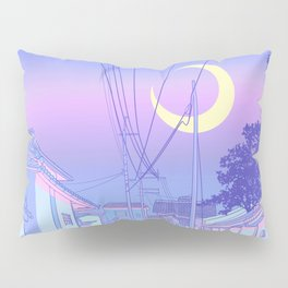 Kyoto Nights Pillow Sham