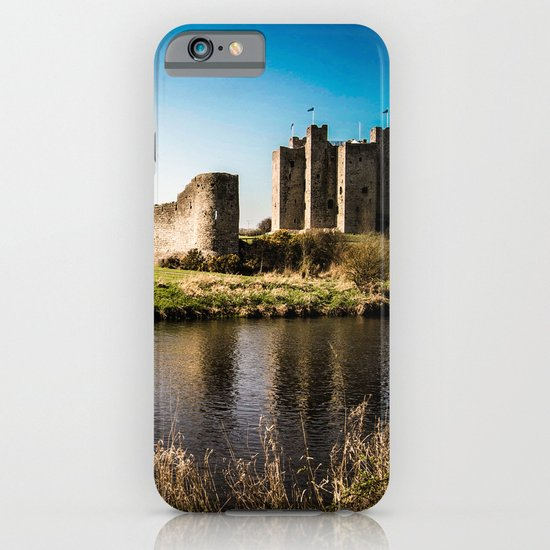 Defending the Realm iPhone & iPod Case