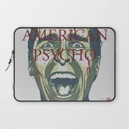 American Psycho Laptop Sleeve