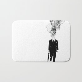 An Offer You Can't Refuse Bath Mat