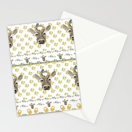 Gather Around the Farmhouse Stationery Cards