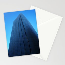 Scratching the Sky Stationery Cards
