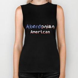 Aberdonian American Biker Tank