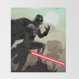 Empire Throw Blanket