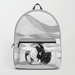 Betta VS. Betta Backpack