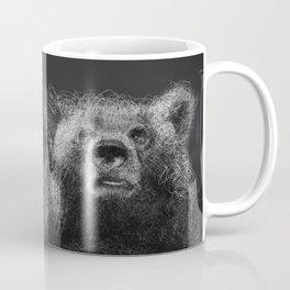 Sacred Bear Coffee Mug