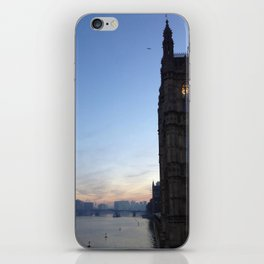 Westminster iPhone Skin