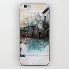 In A Fog iPhone & iPod Skin