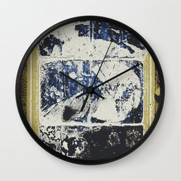 Even the Wisest Wall Clock