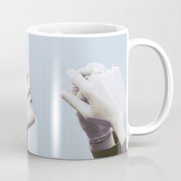 Double Wonwoo Coffee Mug