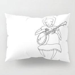 Oh! Judy Narinas! Pillow Sham