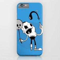 Werid Slim Case iPhone 6s