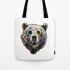 The Great Outdoors Tote Bag