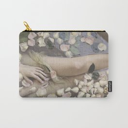 Ode to Ophelia Carry-All Pouch