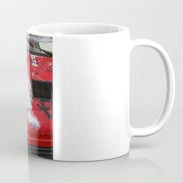 Hot Wheels Coffee Mug