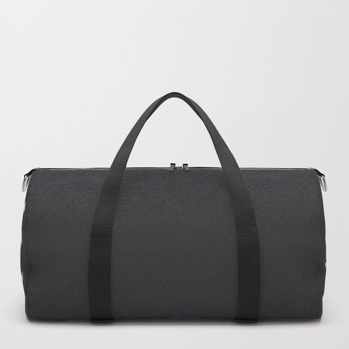 winter equinox Duffle Bag