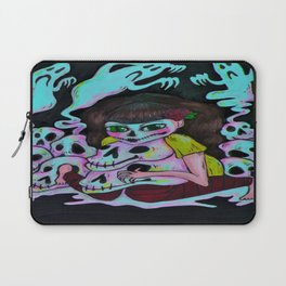 Skull Candy Laptop Sleeve