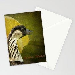 Nene Goose Stationery Cards