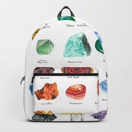 Rainbow Chart Backpack