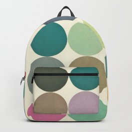 Circles I Backpack