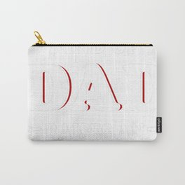 The-Best-Kind-Of-Dad-Raises-An-Installer Carry-All Pouch