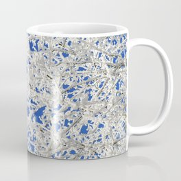 Frosty Tree Coffee Mug