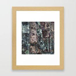 Elleholm Framed Art Print