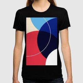 Geometric Harmony no. 02 T-shirt